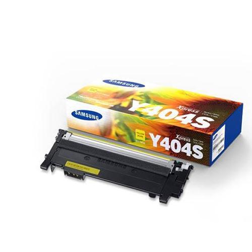 Samsung C430/C480 Yellow Toner Cartridge Y404S CLT-Y404S/ELS