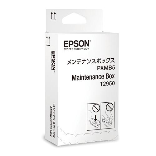 Epson Maintenance Box Ref C13T295000