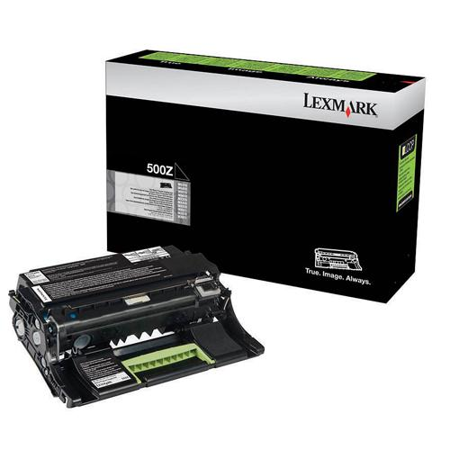Lexmark Imaging Unit Black Ref 50F0Z00 60K