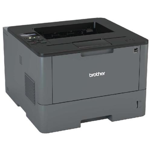Brother Mono Laser Printer HL-L5100DN Grey HL-L5100DN