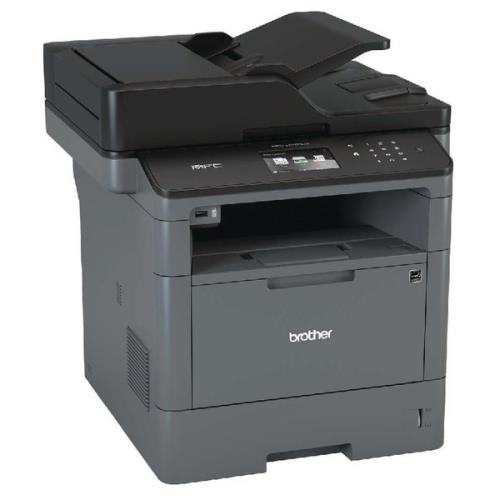 Brother Mono Multifunction Laser Printer MFC-L5700DN Grey MFC-L5700DN