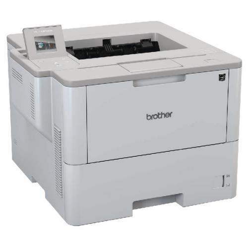 Brother Mono Laser Printer HL-L6300DW Grey HL-L6300DW