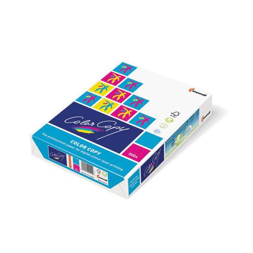 Color Copy White 120gsm A3 Recycled Printer Paper Ream of 250