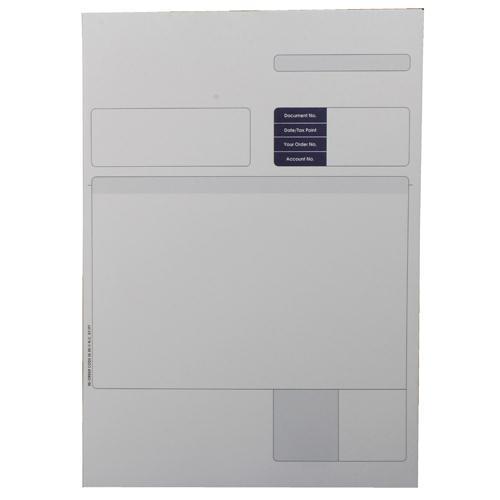 Sage Compatible Invoice 1-Part Pk 500 SE80S