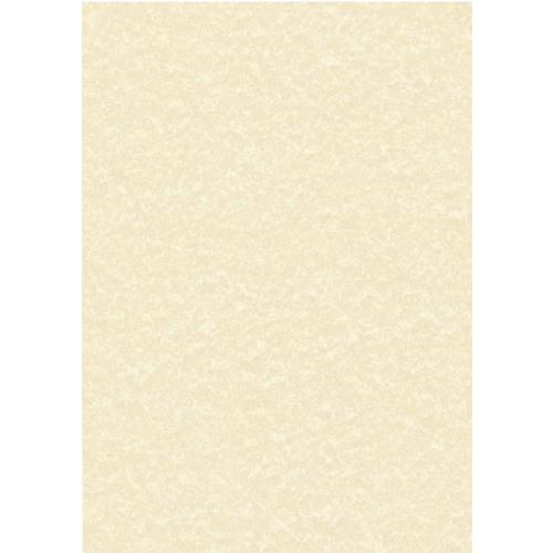 Decadry Champagne 95gsm A4 Parchment Paper (Pack of 100 Sheets) REF PCL1601