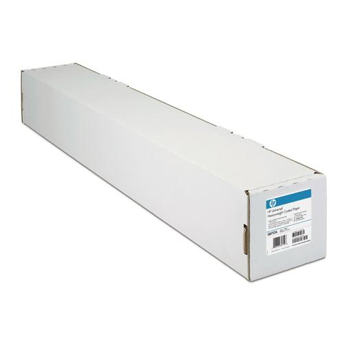 HP Coated Paper A0 841mm x 45.7m 90gsm Q1441A