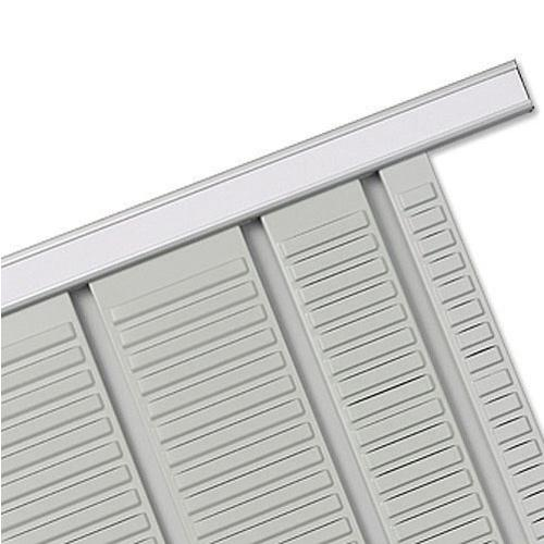 Nobo T-Card Planning Metal Link Bars 772 x 13mm Size 24 32938888