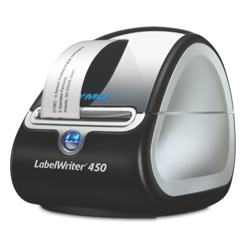 Dymo Labelwriter 450 USB Connection Ref S0838810 Each