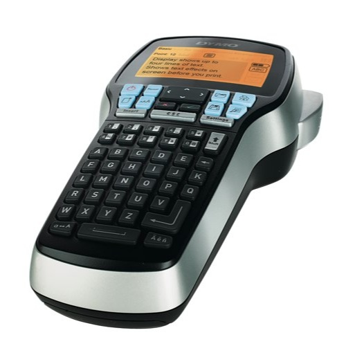 Dymo Labelmanager 420P Label Maker Ref S0915490 Each