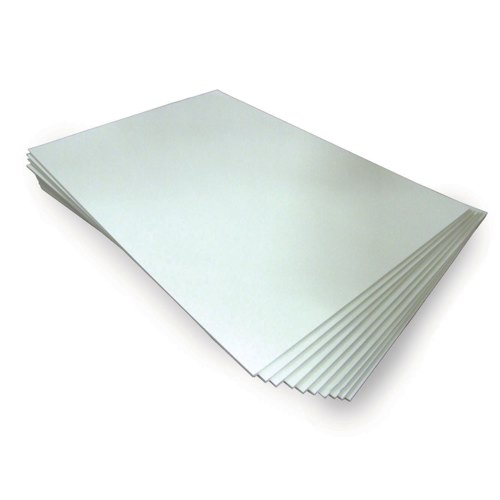 Westfoam A2 5mm foamboard 20 sheets White