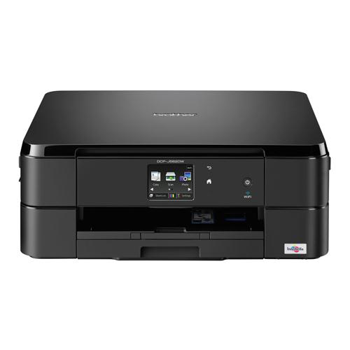 Brother DCP-J562DW Inkjet All-In-One Printer