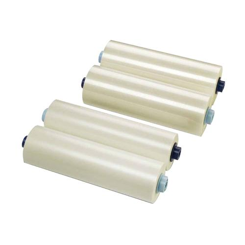 GBC Ultima 35 Ezload Roll Film 305mm x60m 125micron Clear/Gloss Pk 2 3400931EZ