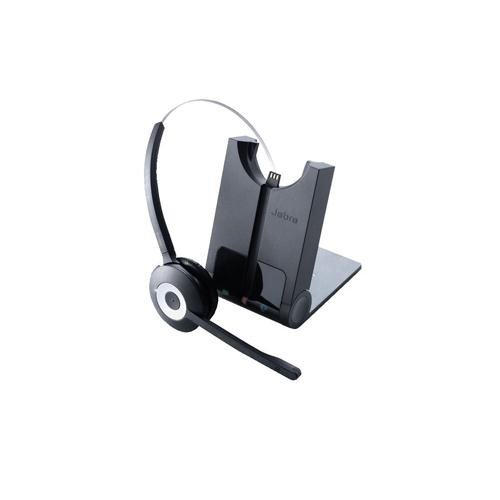 Jabra Pro 920 Wireless Mono Headset 920-25-508-102