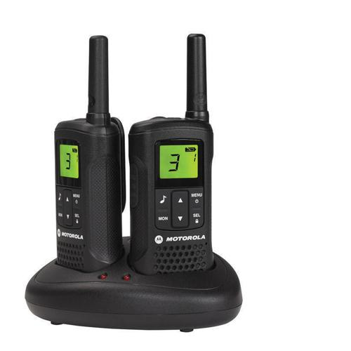 Motorola talker t60 two way radio