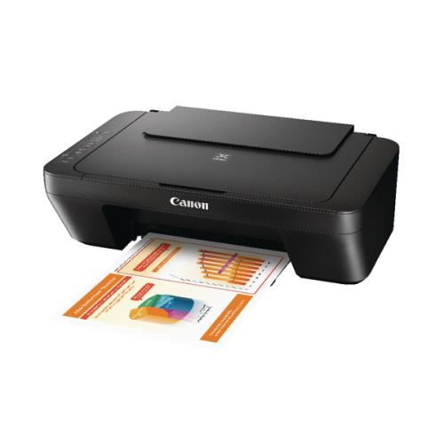Canon Pixma MG2550S All in one Printer