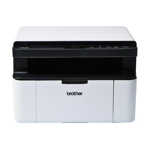 Brother DCP-1510 Mono Laser All-in-One Printer White DCP1510