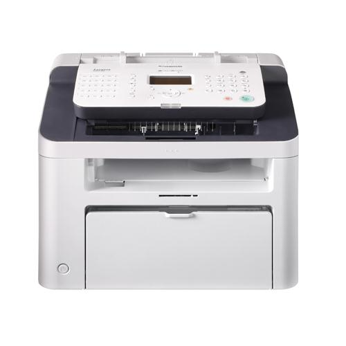 Canon i-SENSYS FAX-L150 Laser Fax Machine White 5258B020