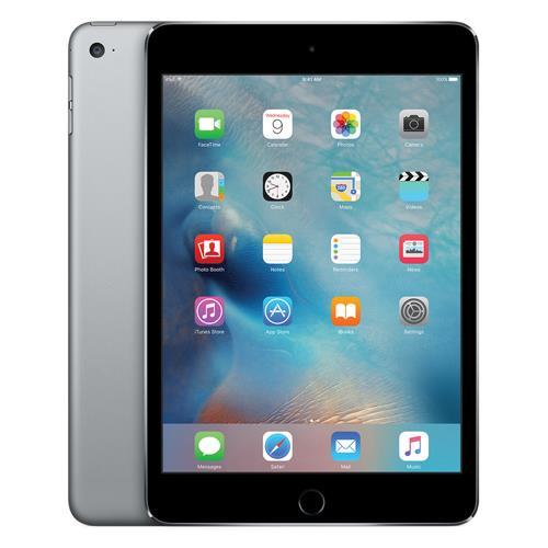 Apple iPad mini 4 Wi-Fi 128GB Space Grey MK9N2B/A