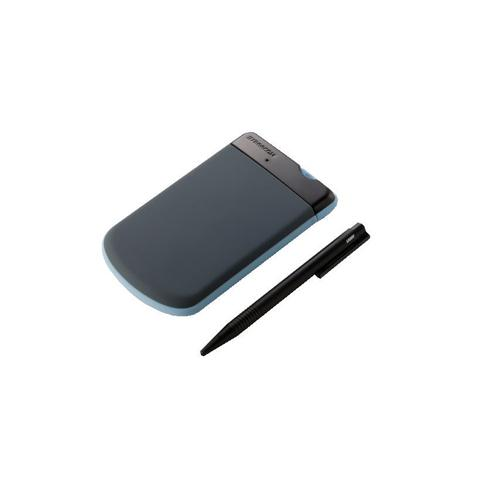 Freecom Tough Drive 2TB USB External Hard Disk Drive Black 56331