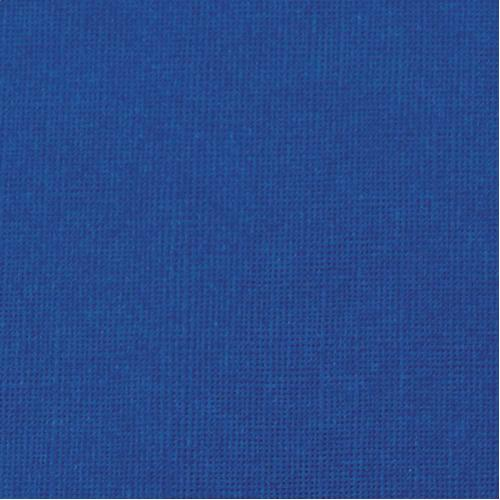 GBC Royal Blue LinenWeave 250gsm A4 Binding Covers Pack of 100