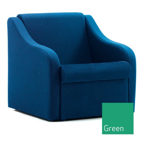 Forum Unit Armchair FR1A2