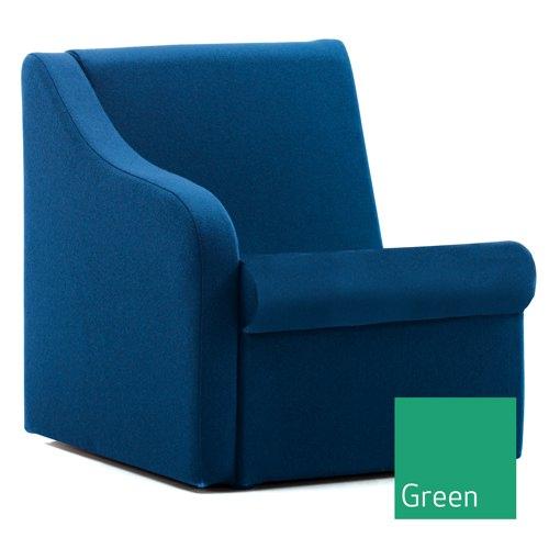 Forum Unit Chair Right Arm FR1AR Each
