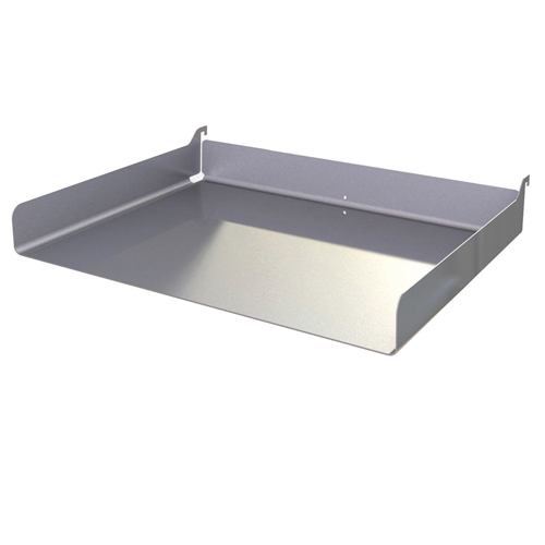 Troon A3 Letter Tray Silver Ref SA-A3LTSIL