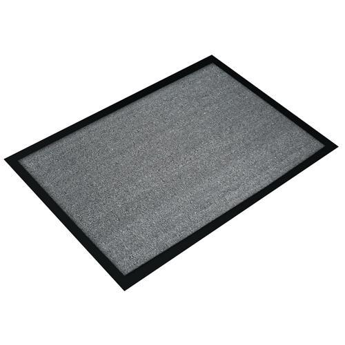 Doortex Value Mat 80x120cm Grey FC480120VALGR
