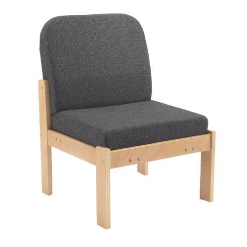Juplo Side Chair Blue