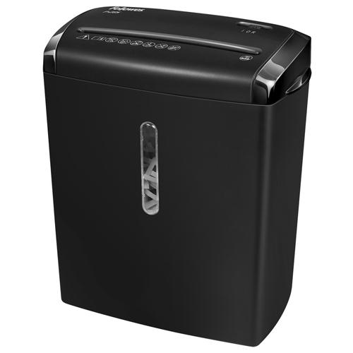 BB Fellowes P-28S Strip Cut Shredder