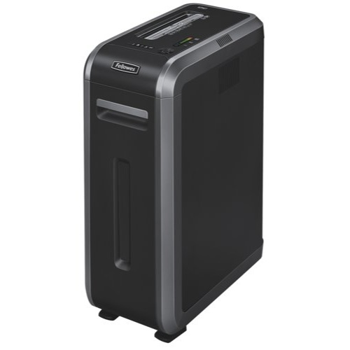 Fellowes 125Ci Cross Cut Shredder Ref 4612101