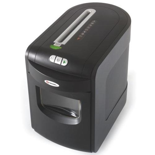 Rexel Mercury REX1023 Small Office Cross Cut Shredder Ref 2101995 Each