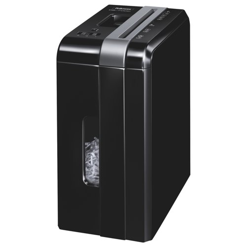 Fellowes Shredder DS-700C Cross Cut 230V Ref 3403301