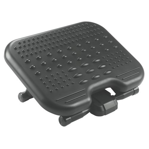 Kensington Solemassage Footrest Ref 56155EU Each