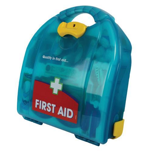 Astroplast Mezzo 20 Person First Aid Dispenser 1002216
