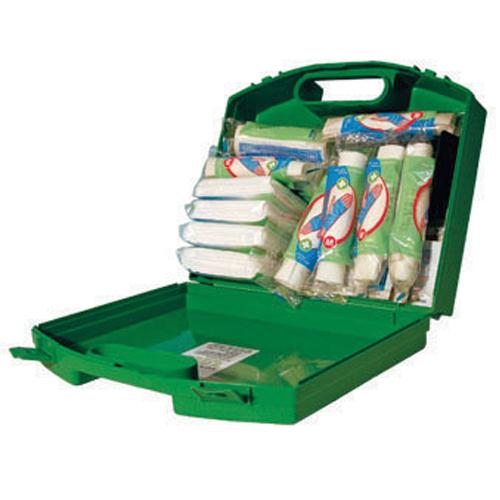 Astroplast Green Box 20 Person First Aid Kit 1002279