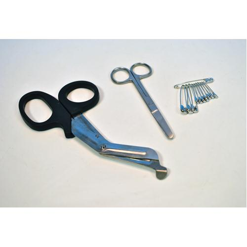 Astroplast 125mm Blunt Ended Scissors