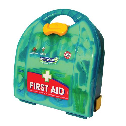 Astroplast Small First Aid Kit BSI-8599 1002655