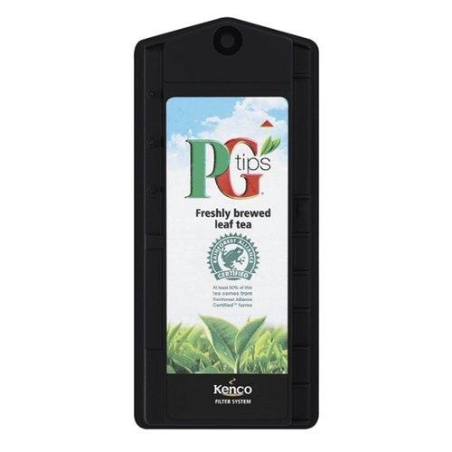 Kenco Singles PG Tips Tea Capsules Pack of 160
