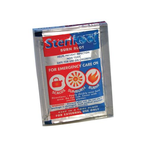 Astroplast 3.5ml Burns Gel Sachets Pack of 20