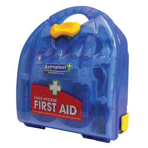 Astroplast Medium Food Hygiene First Aid Kit