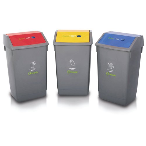 Addis All in One Recycing Kit 54L Ref 505576