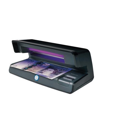 Safescan Counterfeit Detector UV50 Black 131-0397