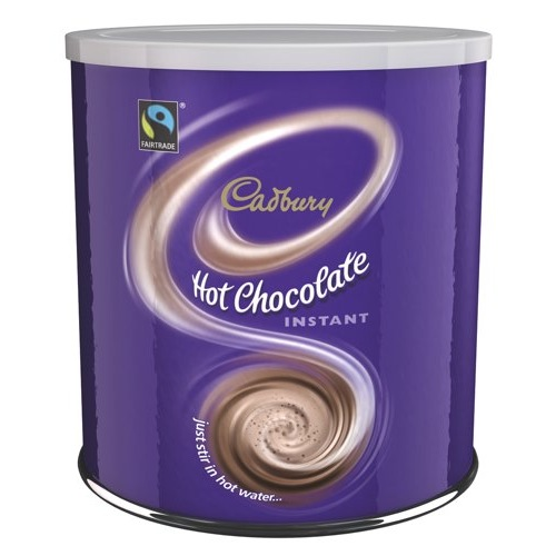 Cadbury Chocolate Break Instant Hot Chocolate 2kg REF A00669