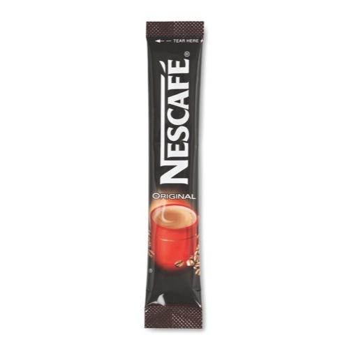 Nescafé Original Instant Coffee Sachets Pack of 200 Sticks