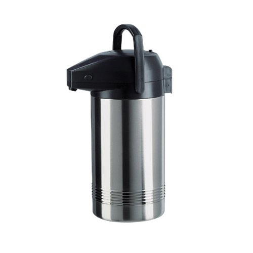Addis Stainless Steel President 3L Pump Pot REF 637301600