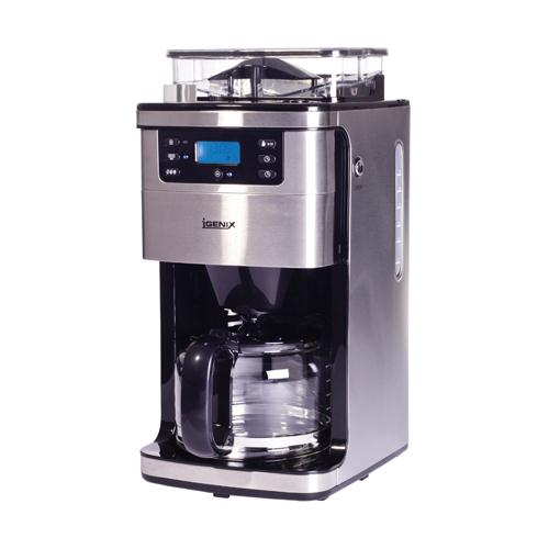 Statesman Bean to Cup Coffee Machine IG8225