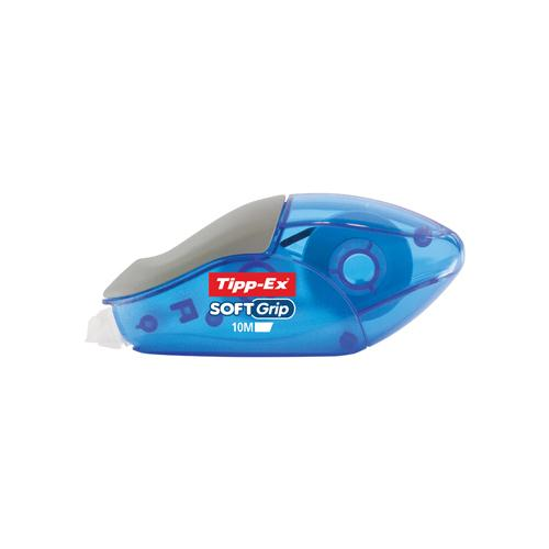 Tipp-Ex Soft Grip Correction Tape 895933