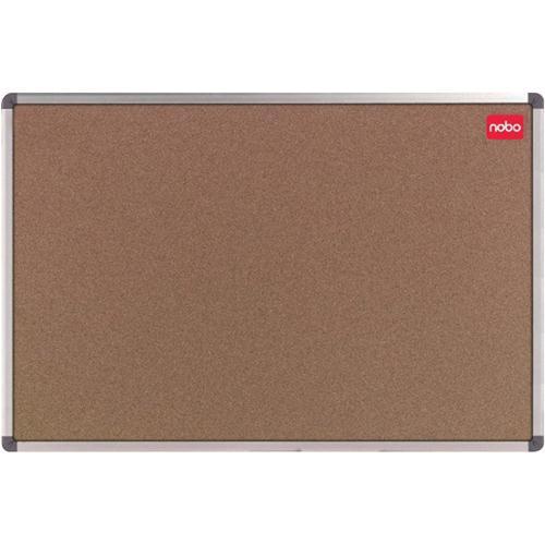 Nobo Elipse Cork Board 1200x900mm 1900920