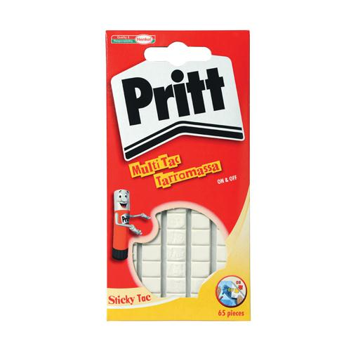 Pritt Sticky Tac White 1563151